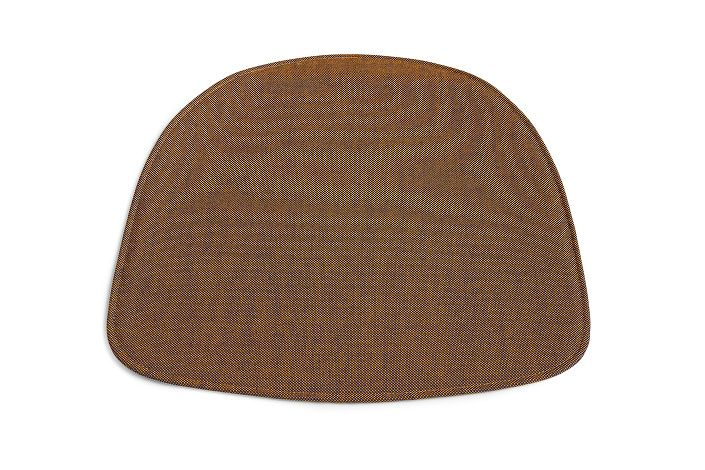 2709219279422_Seat pad for AAC w. arm_uph_Surface by HAY 480