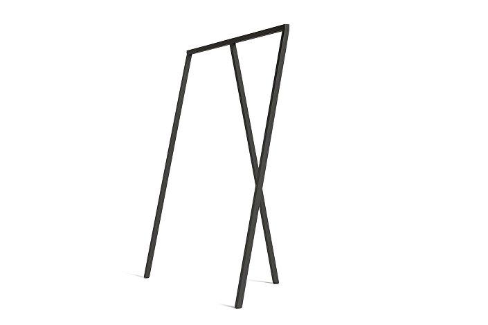 101661_Loop Stand Wardrobe_Black