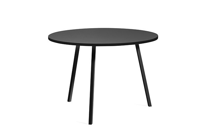 1060552019000_Loop Stand Round Table_dia105xH74_black