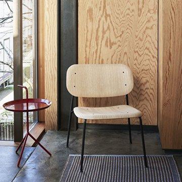 Soft Edge 10 Lounge