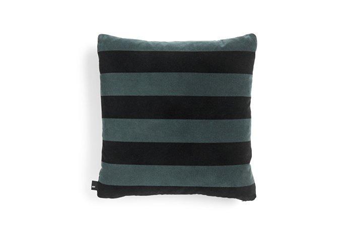 507653_Soft Stripe Cushion hunter WB