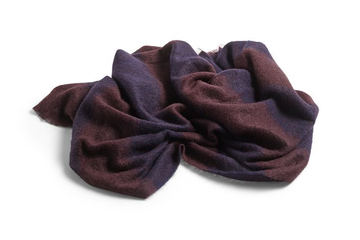 507622_Mohair Blanket dark blue_WB