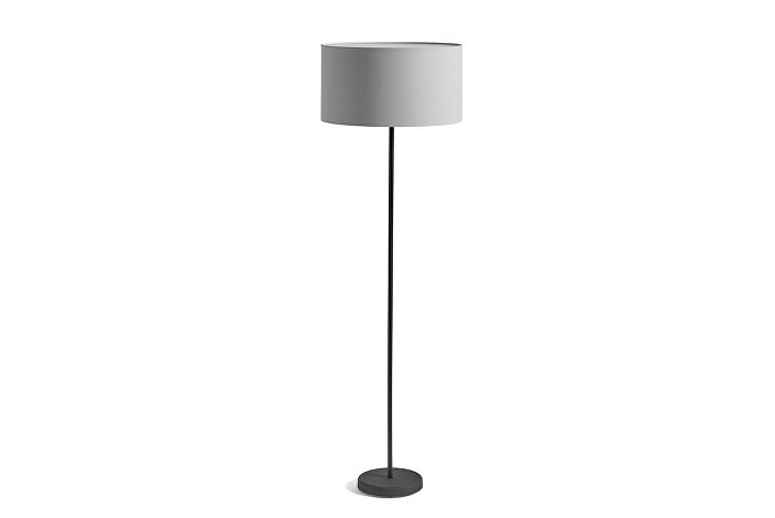 4101611509000_Cast Floor Base_Drum Shade_Ace_122 grey