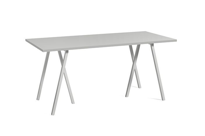1015412159000_Loop Stand Table_L160xW77,5xH74_grey