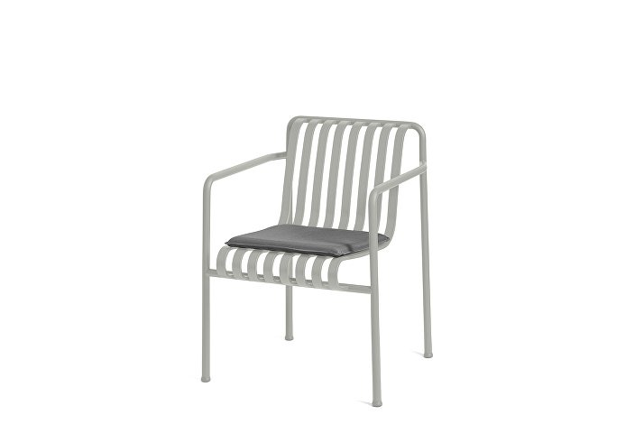 Palissade Dining Arm Chair Sky Grey_Seat Cushion Anthracite