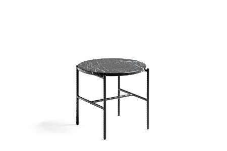 Rebar Side Table
