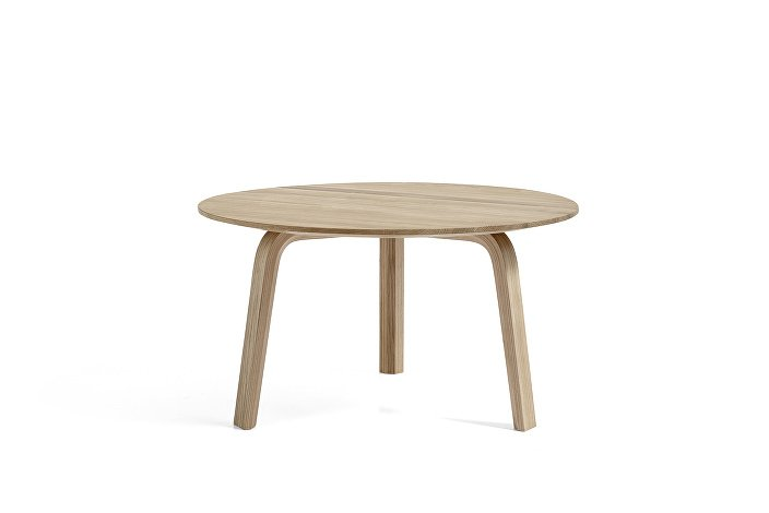 1024552009000_Bella Coffee Table_dia60xH32_Matte laquer