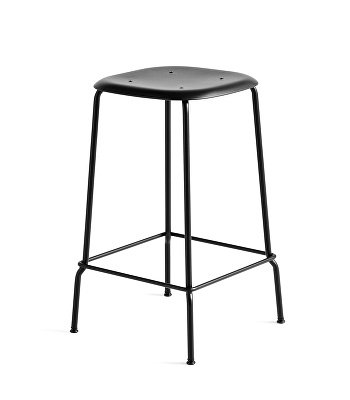 Soft Edge P30 Bar Stool