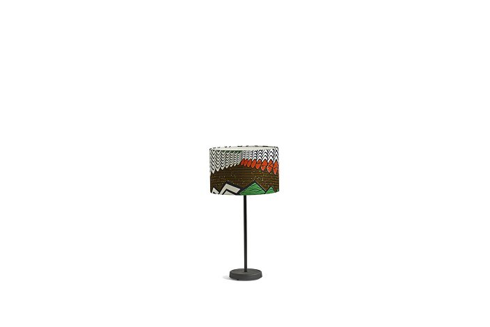 4101711109000_Cast Table Base_Drum Shade_Think