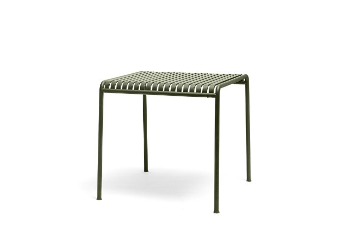 8120711509000_Palissade Table_L82,5xW90xH75_olive