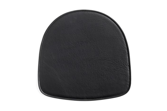 Seat Pad for AAC w-arm  leather black