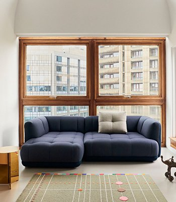 Quilton Modular Sofa System