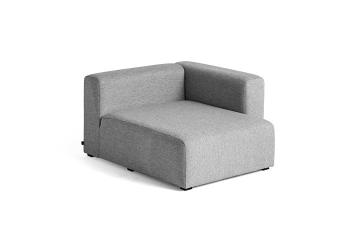 1018131201605_Mags Wide Chaise Longue Short Module w. right armrest 8261_Uph Hallingdal 116