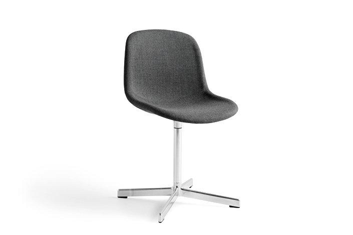 4089431301902_Neu10 Chair_Base polished alu_Uph Remix 163