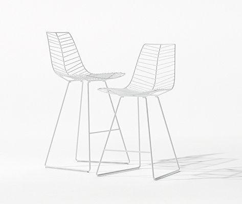 Leaf – Bar stool
