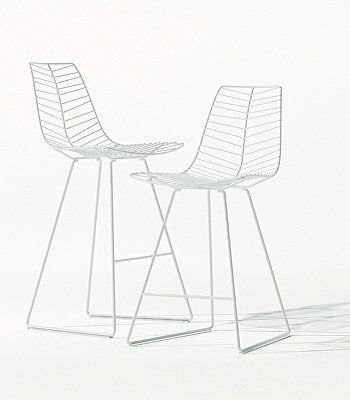 Leaf – Bar stool
