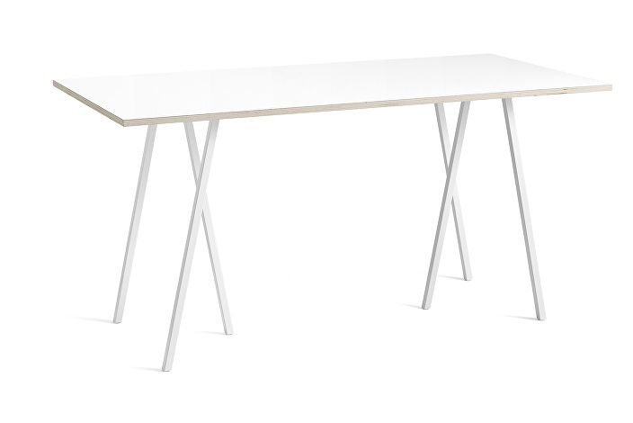 1988752119000_Loop Stand High Table_L200xW92,5xH97_white