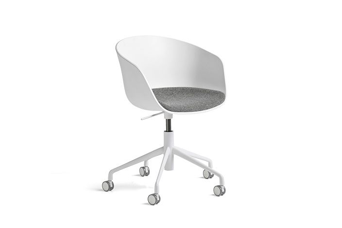 2522411201609_AAC52_Base white_Shell white_Seat cushion hallingdal 126