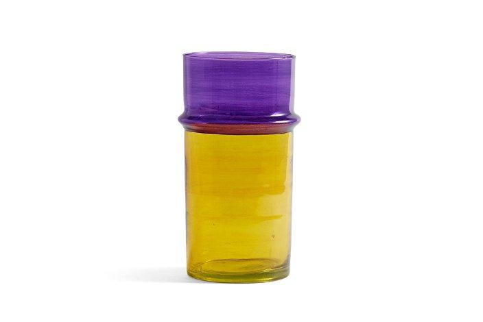 507195_Moroccan Vase L yellow