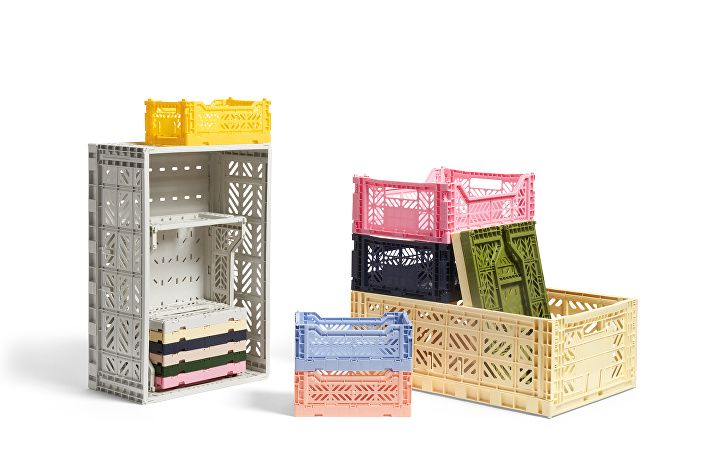 Colour Crate_Family