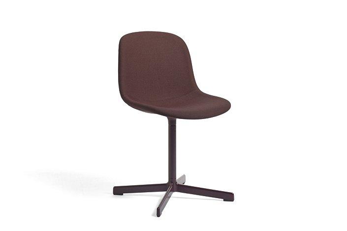 4063151001034_Neu10 Chair Uph_Base bordeaux alu_Uph steelcut 655