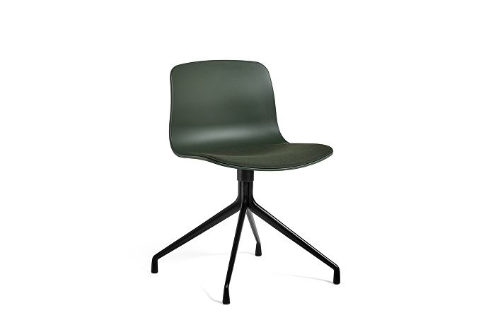 9127241001025_AAC10_Black Shell_Green seat_Uph steelcut 975