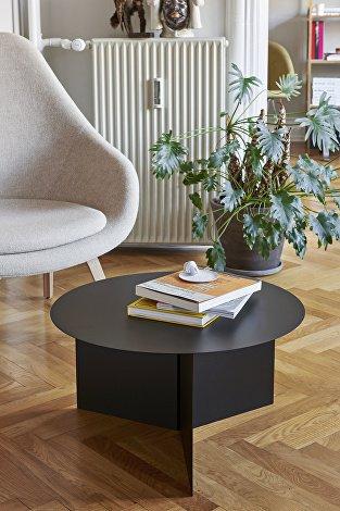AAL 93 hallingdal 220_Slit Table XL black