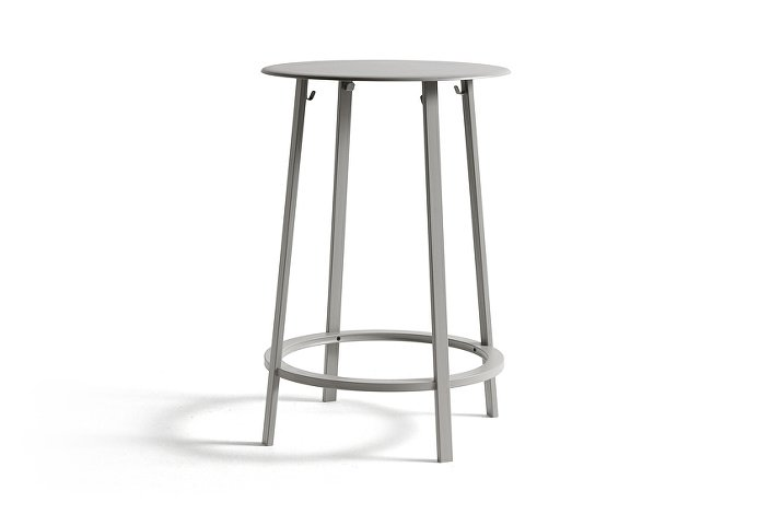 4000191509000_Revolver Table sky grey