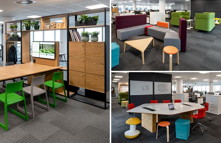 Open Plan Office Old_Mutual Place