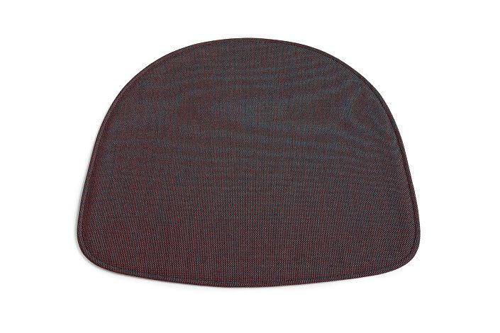 2709219279426_Seat pad for AAC w. arm_uph_Surface by HAY 680