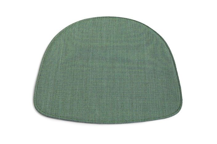 2709219279430_Seat pad for AAC w. arm_uph_Surface by HAY 950