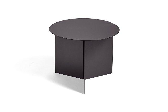 1024779209000_Slit Table Round_aubergine