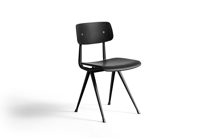 1973116105716_Result Chair black base_black backrest_uph black silk leather_WB