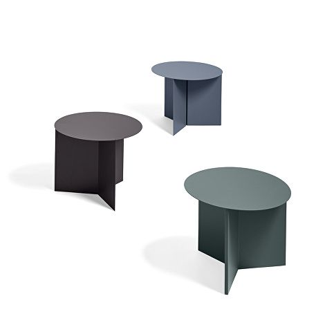Slit Table round_Family 01