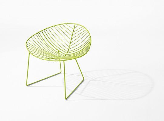 Leaf — Sled Lounge