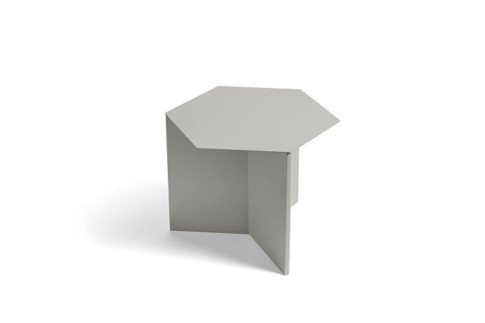 1024761009000_Slit Table Hexagon_grey