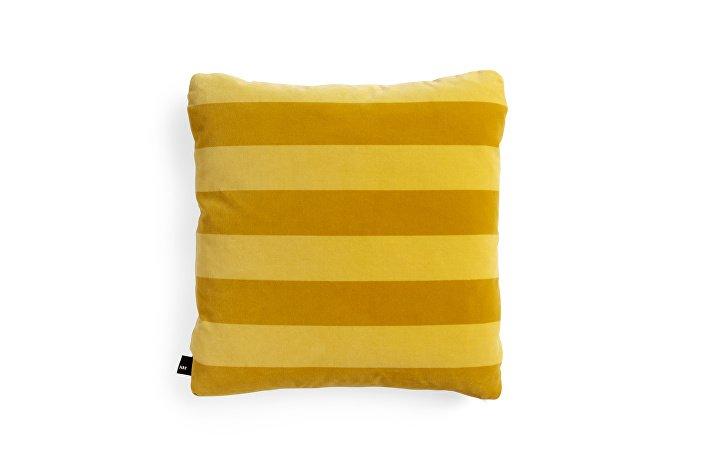 507656_Soft Stripe Cushion yellow WB