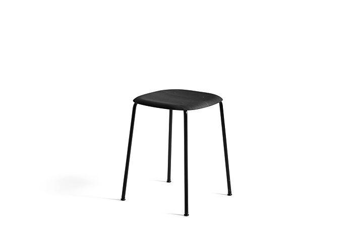 1992111159000_Soft Edge 70_Base black_Seat oak black stained