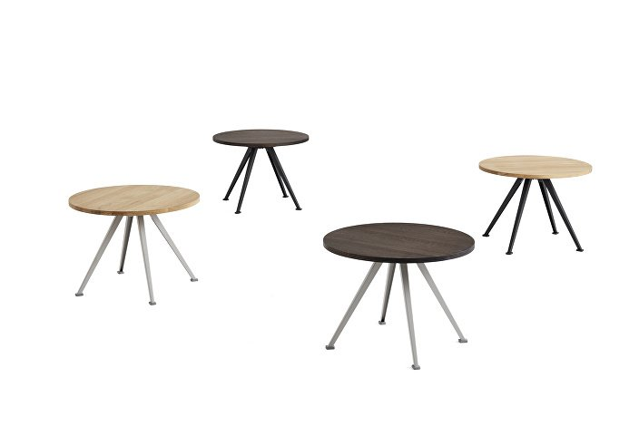 Pyramid Table Coffe Table 51_dia60xH44_Family