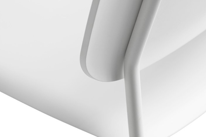1990423509000_Soft Edge P10_Base white_Seat white_Detail 01