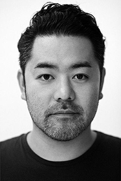 Kensaku Oshiro
