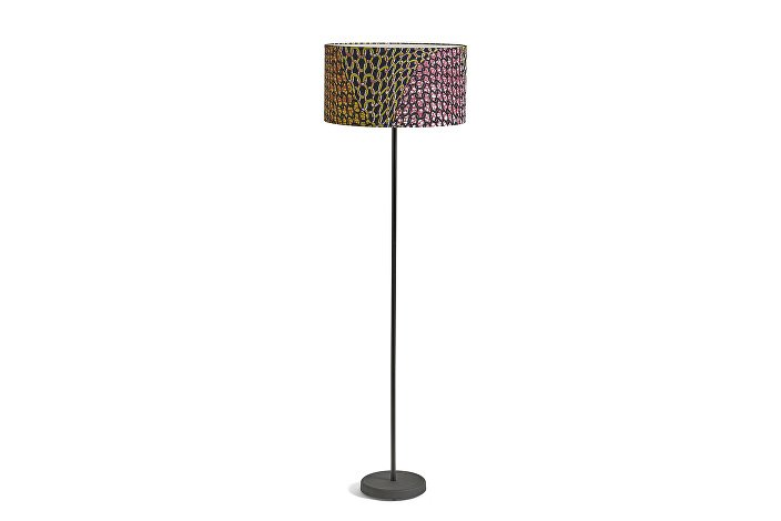 4101611309000_Cast Floor Base_Drum Shade_Knit
