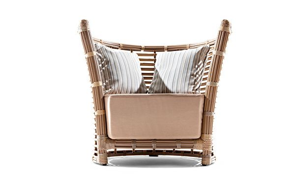 Tonkino Lounge Chair