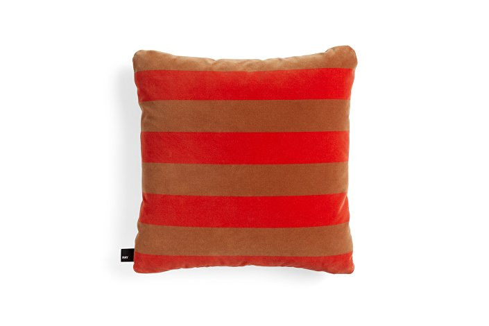 507654_Soft Stripe Cushion red WB