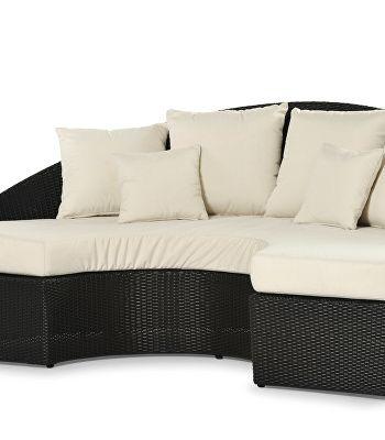 Arena Semicircular Sofa