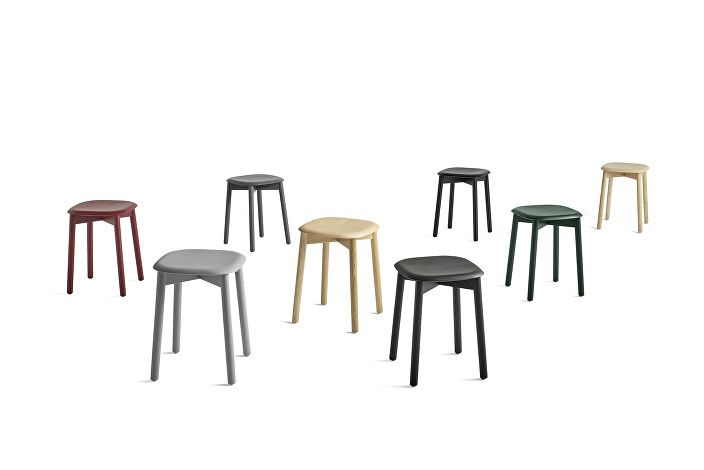 Soft Edge 72 Stool_Family