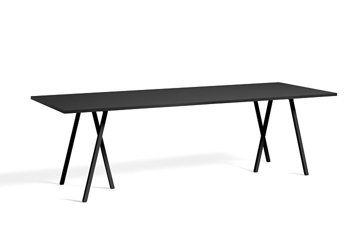 1014992019000_Loop Stand Table_L250xW92,5xH74_black