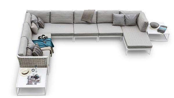 Algarve Modular Sofa