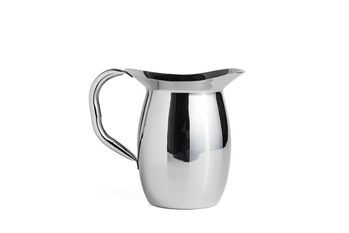 506738_Indian Steel Pitcher