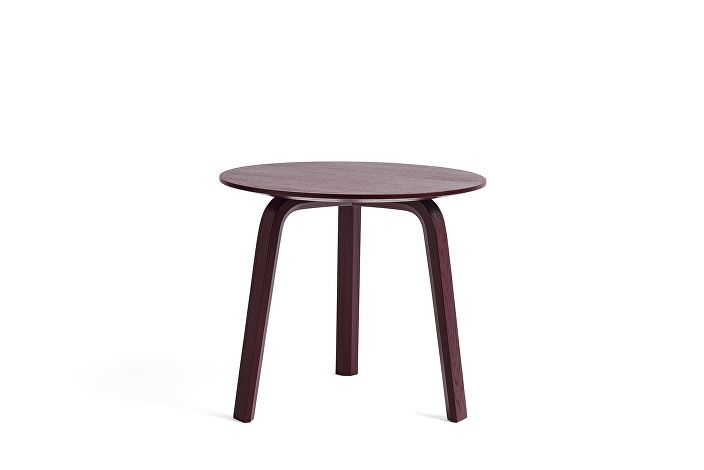 1024511329000_Bella Coffee Table_dia45xH39_Dark brick